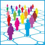 La participación en redes sociales como una estrategia de personal branding