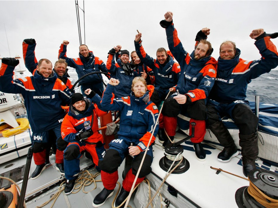 sailors team