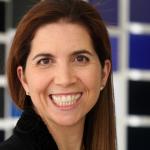 Votad a Nuria Oliver para el Premio Europeo de Científica del Año