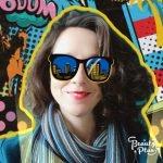 Arancha como Bloguera