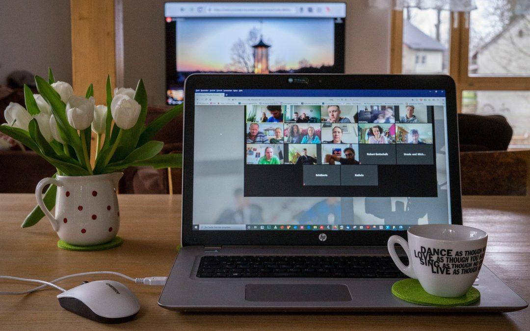 ¿Cómo hacer networking online en entornos virtuales?