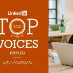 Arancha Ruiz LinkedIn TOP Voices España 2021