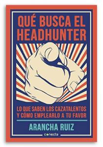 que busca el headhunter