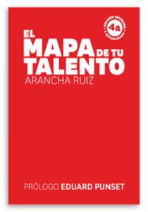 el mapa de tu talento
